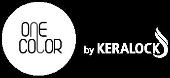 ONE COLOR by KERALOCK Markenlogo